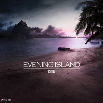 Evening Island cover art