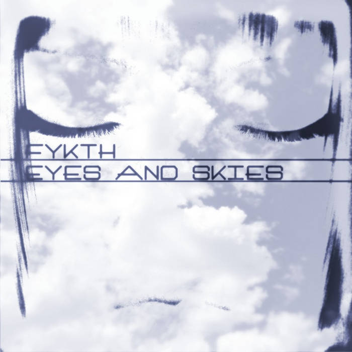 Eyes and Skies cover art