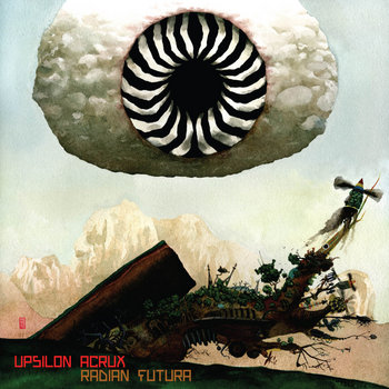 Radian Futura cover art