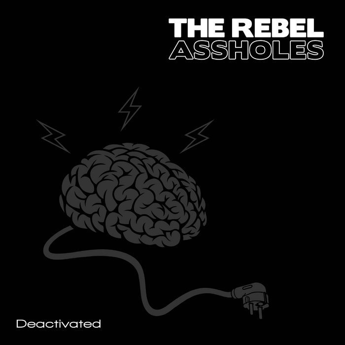 Deactivated (2012) cover art
