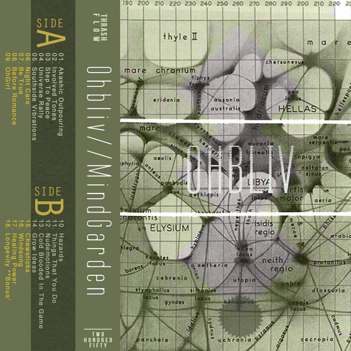 MindGarden cover art