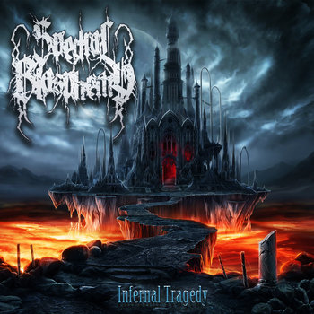 Infernal Tragedy cover art