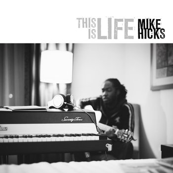 This Is Life cover art