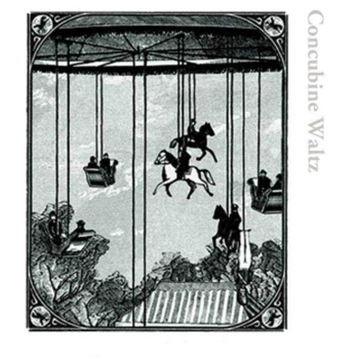 Concubine Waltz - Special Mutiny Bonus Edition cover art