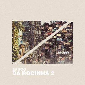 Da Rocinha 2 cover art