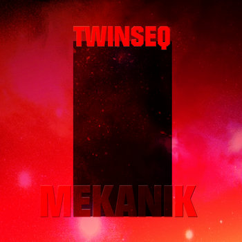 MEKANIK cover art