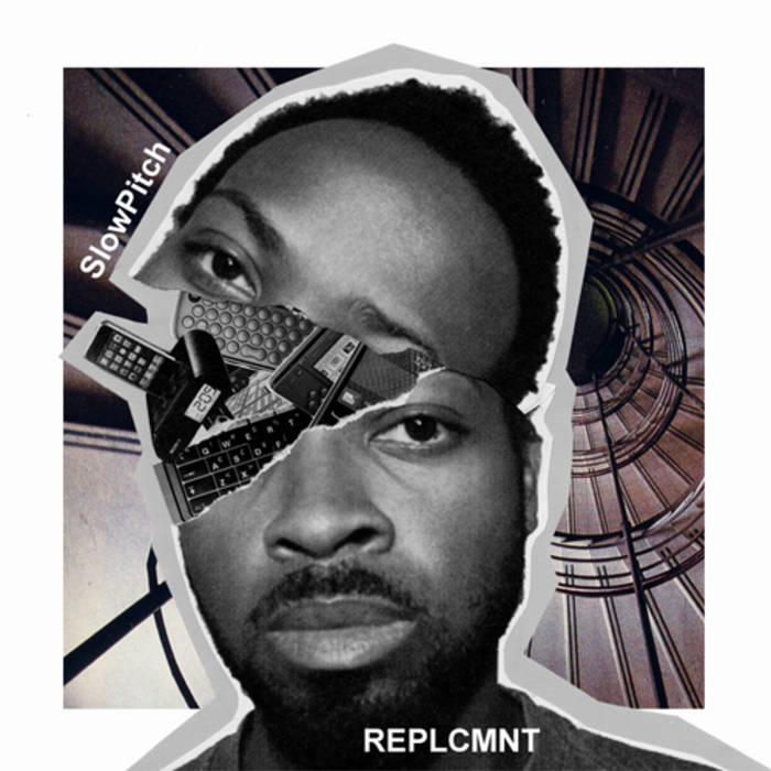 REPLCMNT cover art