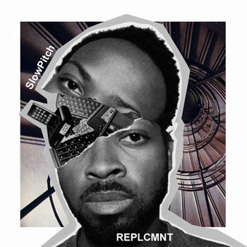 REPLCMNT cover art