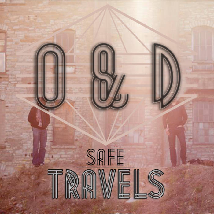 Safe Travels cover art