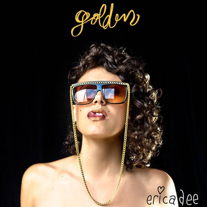 GOLDEN - The Mixtape- 2011 cover art