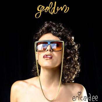 GOLDEN - The Mixtape- 2011 cover art