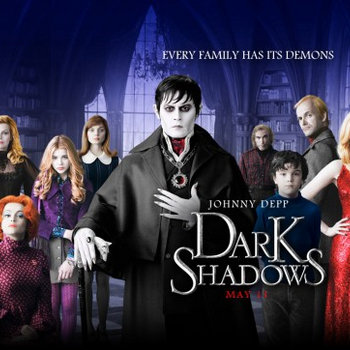 Download Dark Shadows movie in Burn DVD, HD and DivX quality from cover art