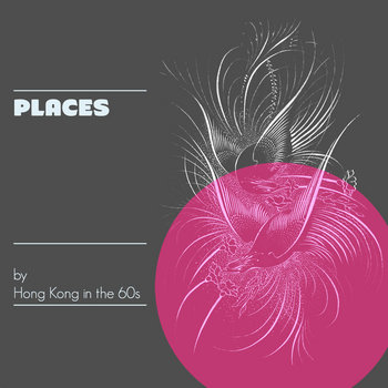 Places cover art