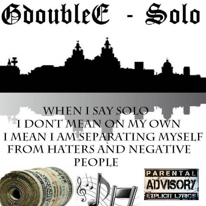 SOLO cover art