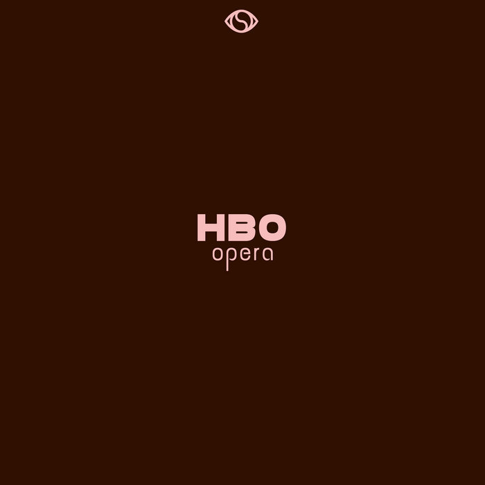 Opera EP cover art
