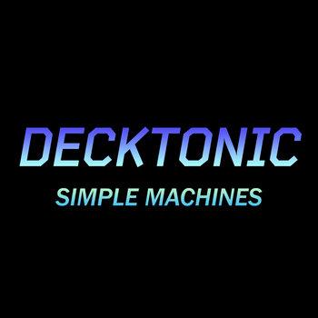 Simple Machines cover art