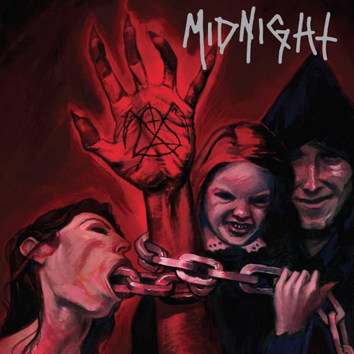 No Mercy For Mayhem cover art