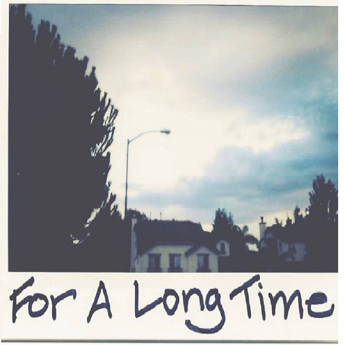 For A Long Time cover art