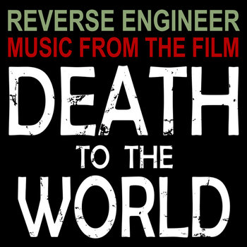Music from the film Death to the World cover art