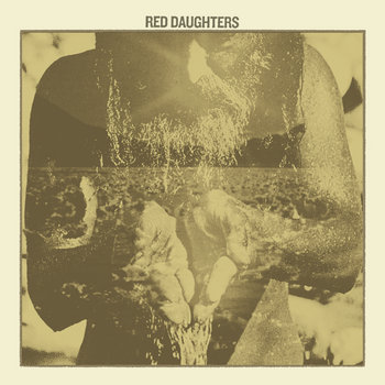 Red Daughters cover art