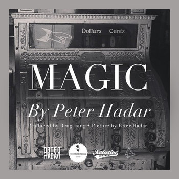 Magic cover art