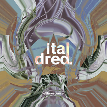 Italdred - Efflorescence cover art