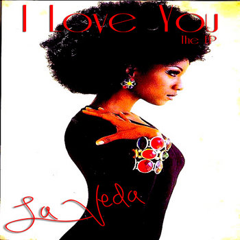 I Love You (The Ep) cover art