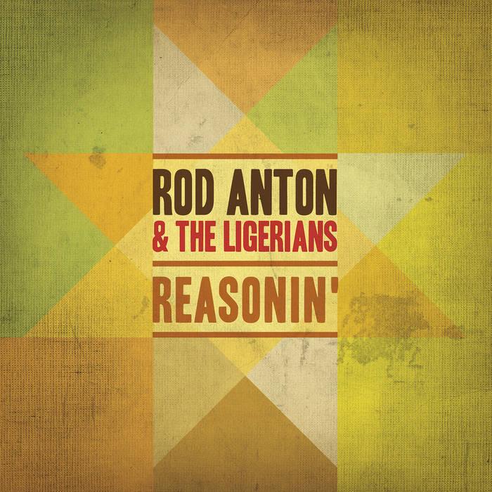 Reasonin' cover art