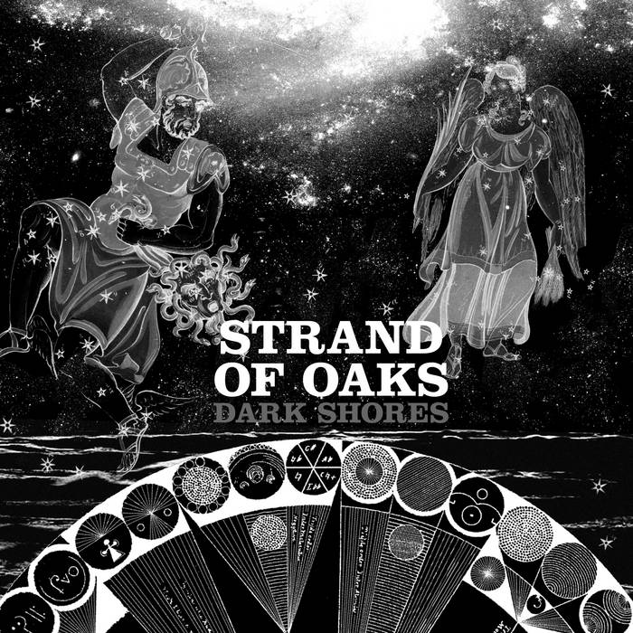 Dark Shores cover art