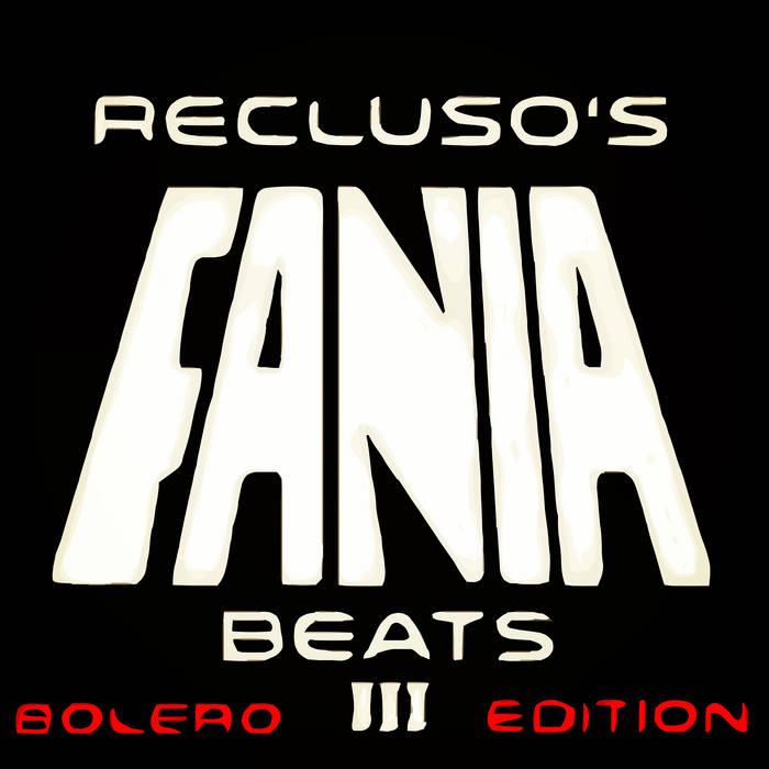 Fania Beats III (Bolero Edition) cover art