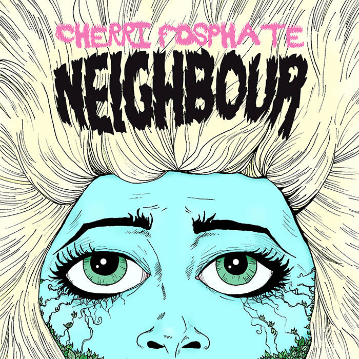 Neighbour cover art