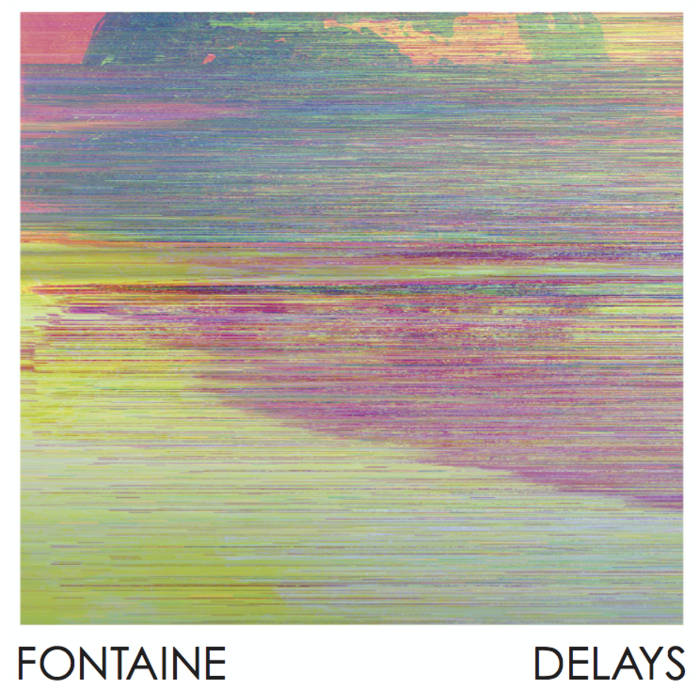 Delays cover art