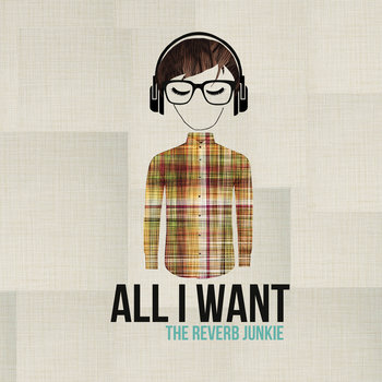 All I Want cover art