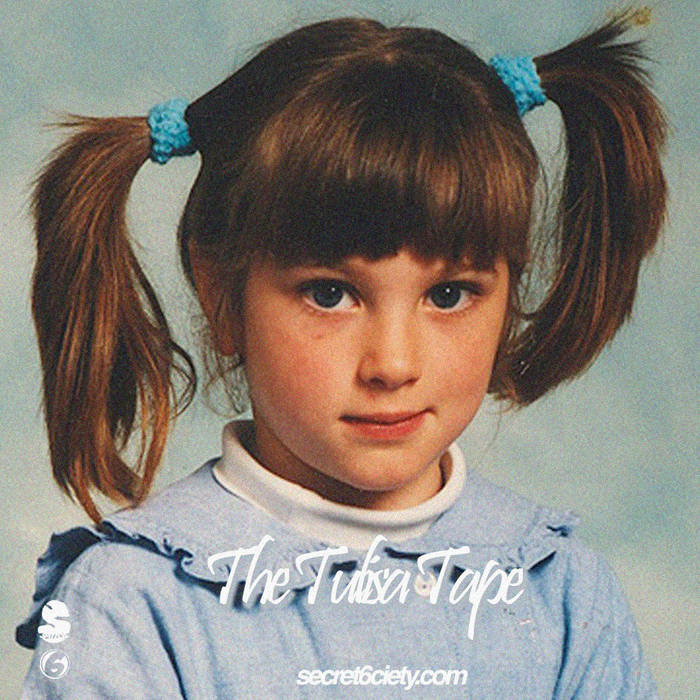 The Tulisa Tape cover art