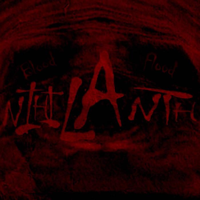 Blood Flood cover art