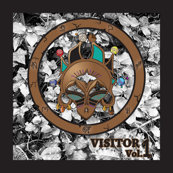 Visitor Volume 1 cover art