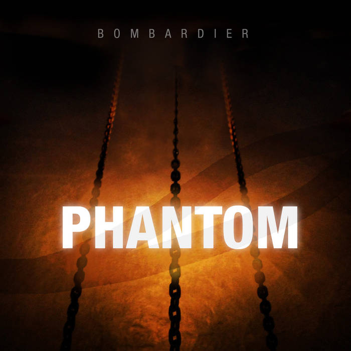Phantom cover art