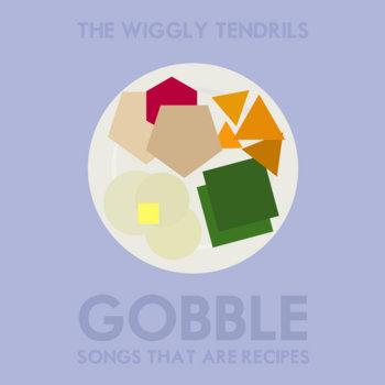 Gobble cover art