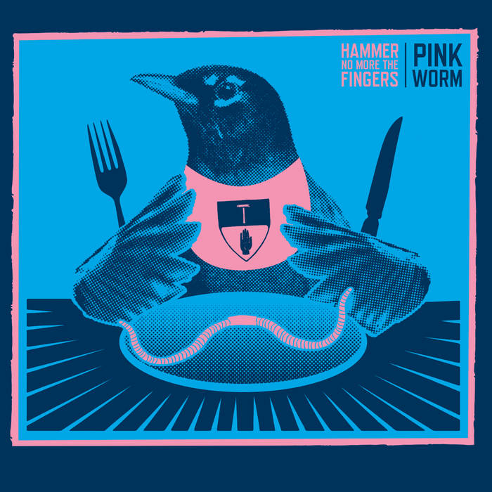 Pink Worm cover art