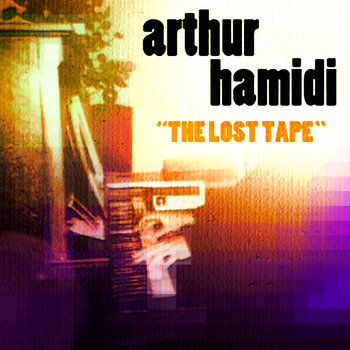 The Lost Tape cover art