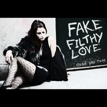 Fake Filthy Love cover art