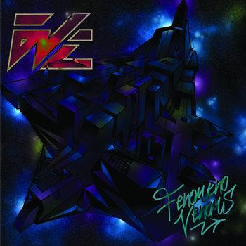 BVC  Fenomeno Venoms EP (2012) La Nightmare cover art