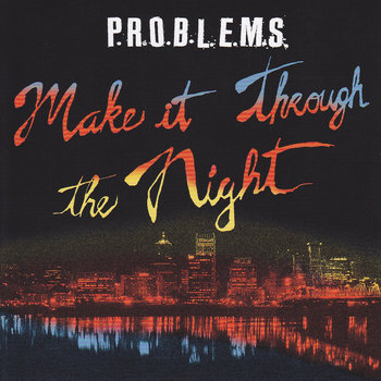 Make It Through The Night cover art