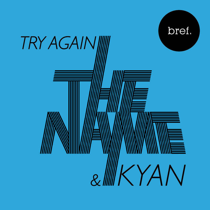 Try Again cover art
