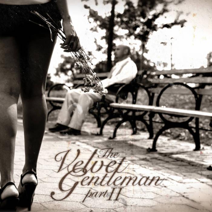 The Velvet Gentleman II cover art