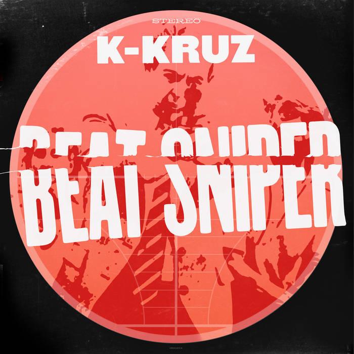 Beat Sniper cover art