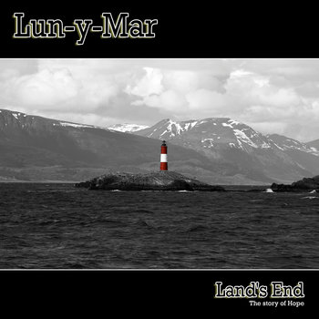 Land's End (The story of Hope) cover art