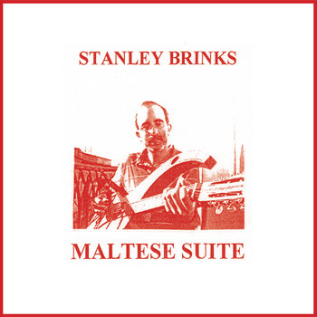 Maltese Suite cover art