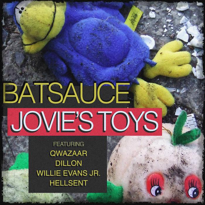 Jovie's Toys cover art