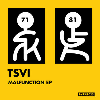 Malfunction EP cover art